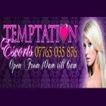 Profile picture of Temptation Escorts