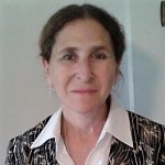 Profile photo of Janet Parker